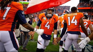 Familiar refrain: Keenum the key to post-bye Broncos