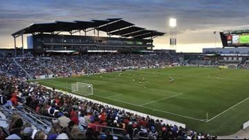 Colorado Rapids is dead last in Forbes' ranking of MLS team values