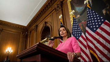 Colorado House delegation split on support for Pelosi as Speaker of the House