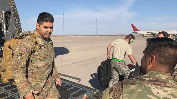 Journal containing reflections from Afghanistan stolen from veteran's garage