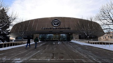 Colorado State University to sell beer and wine for basketball games at Moby Arena