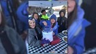 Group of kids in Englewood hold bake sale for victims of California wildfires