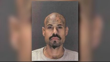 Man shot by Aurora police was wanted for opening fire on ex's new boyfriend