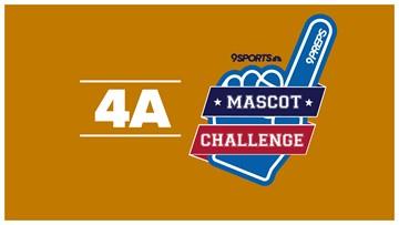 4A   Mascot Challenge bracket