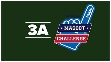 3A   Mascot Challenge bracket