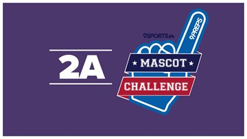2A | Mascot Challenge bracket