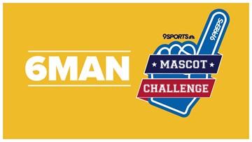 6-man | Mascot Challenge bracket