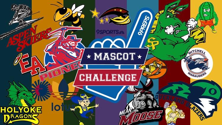 9Preps Mascot Challenge championship bracket