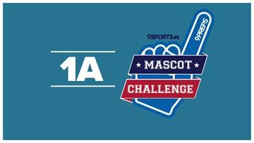 1A | Mascot Challenge bracket