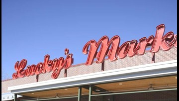 Lucky's Market launches delivery service