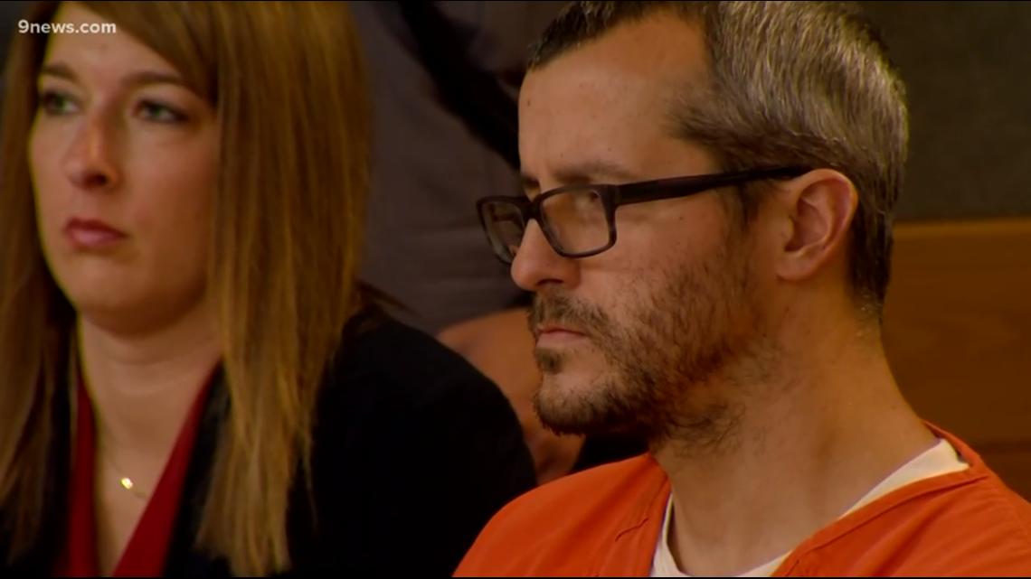 Final release of evidence in Chris Watts case still doesn't answer 'why'