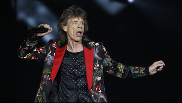 The Rolling Stones' 'No Filter' tour coming to Denver in May