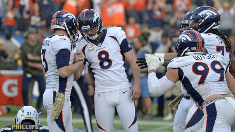 Bronco notes: Dramatic win could carry momentum