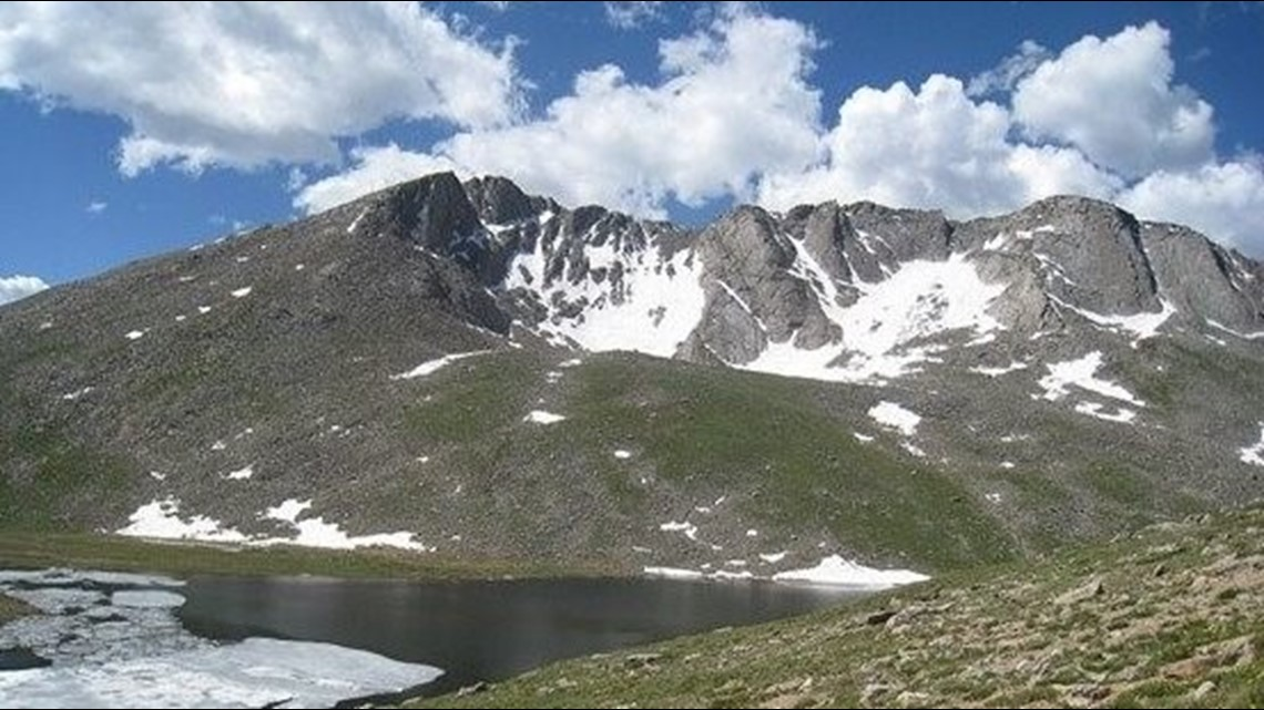 Effort to rename Mt. Evans to honor Indigenous communities