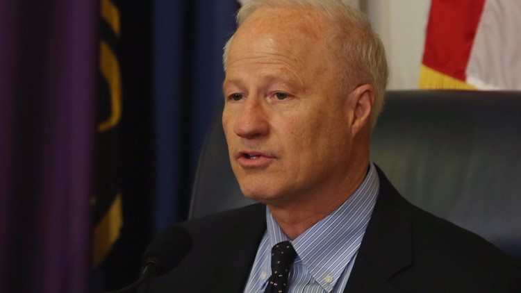 Rep. Mike Coffman is a Republican seeking re-election to Congress in Colorado's 6th Congressional District.