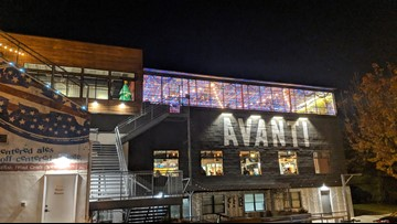 Avanti opening second food hall in Boulder late this year