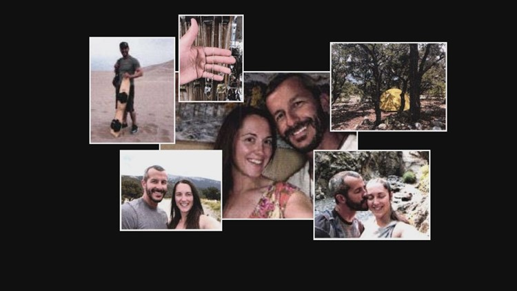 Lengthy documents detail marital problems, affair in Chris Watts