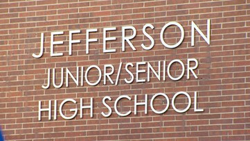 The Jefferson Project: Meet the students, teacher and principal in this 9NEWS docuseries