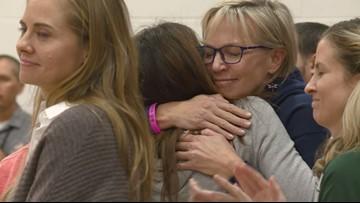 Broken hearts break the silence around suicide at Arapahoe High School