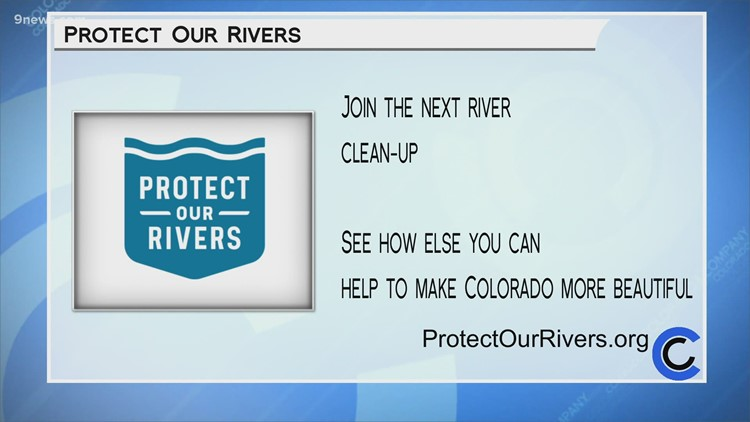 Protect Our Rivers - July 22, 2021