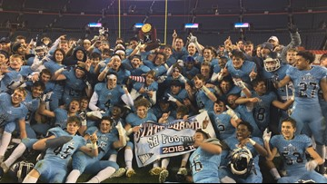Valor Christian defeats Cherry Creek in 5A football championship