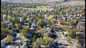 Home inspectors aren't regulated by the state of Colorado