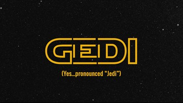 May the forest be with you, NASA sends 'GEDI' to International Space Station