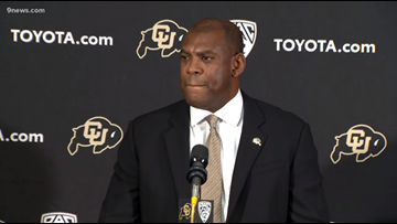 CU Board of Regents approves Tucker's contract
