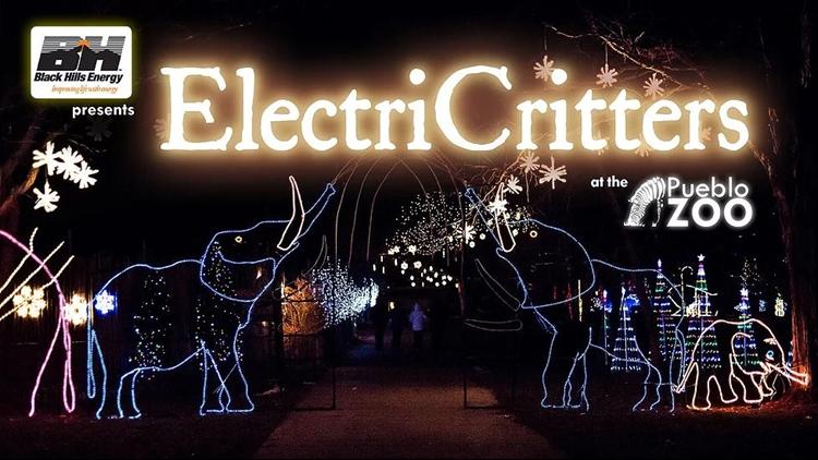 ElectriCritters Pueblo Zoo