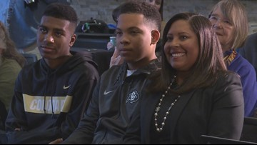 Meet the Tuckers: Get to know the new first family at Colorado