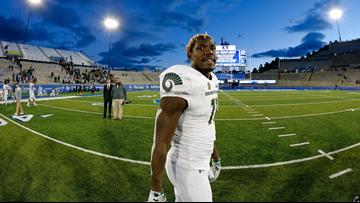 CSU's Preston Williams declares for NFL Draft