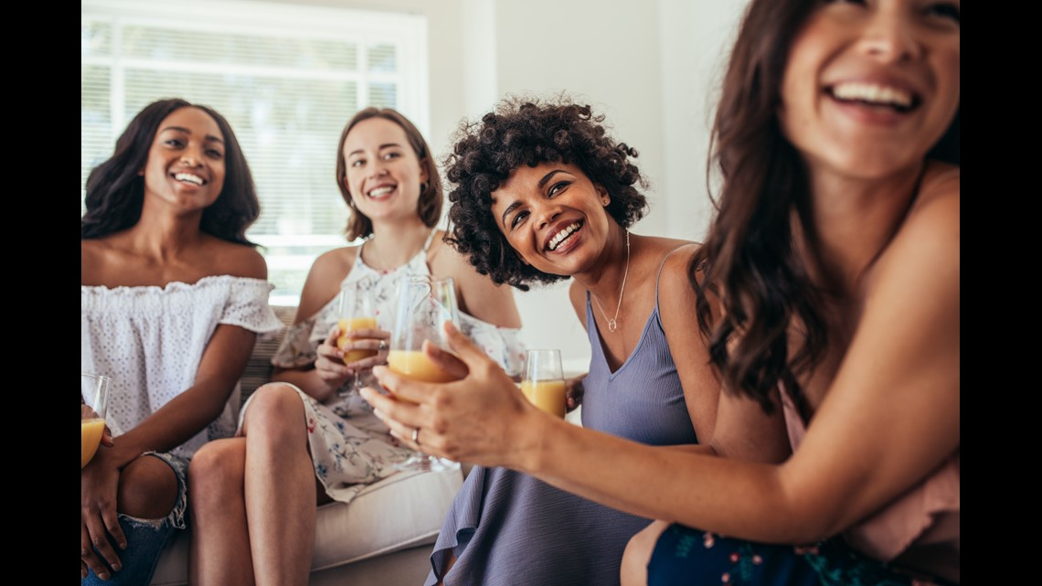 A holistic approach to women's healthcare