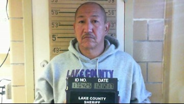 Former Colorado undersheriff convicted in attempted incest case