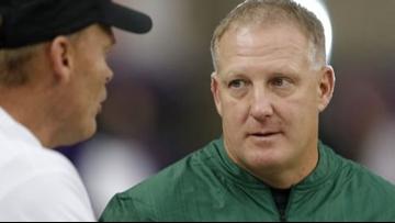 Kansas State hires NDSU's Chris Klieman to be new head coach