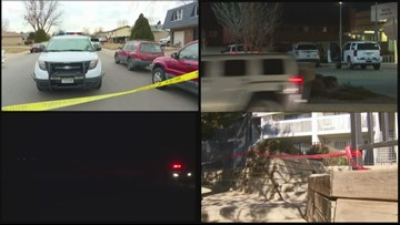 It's been a deadly couple of weeks for teenagers in the Denver area