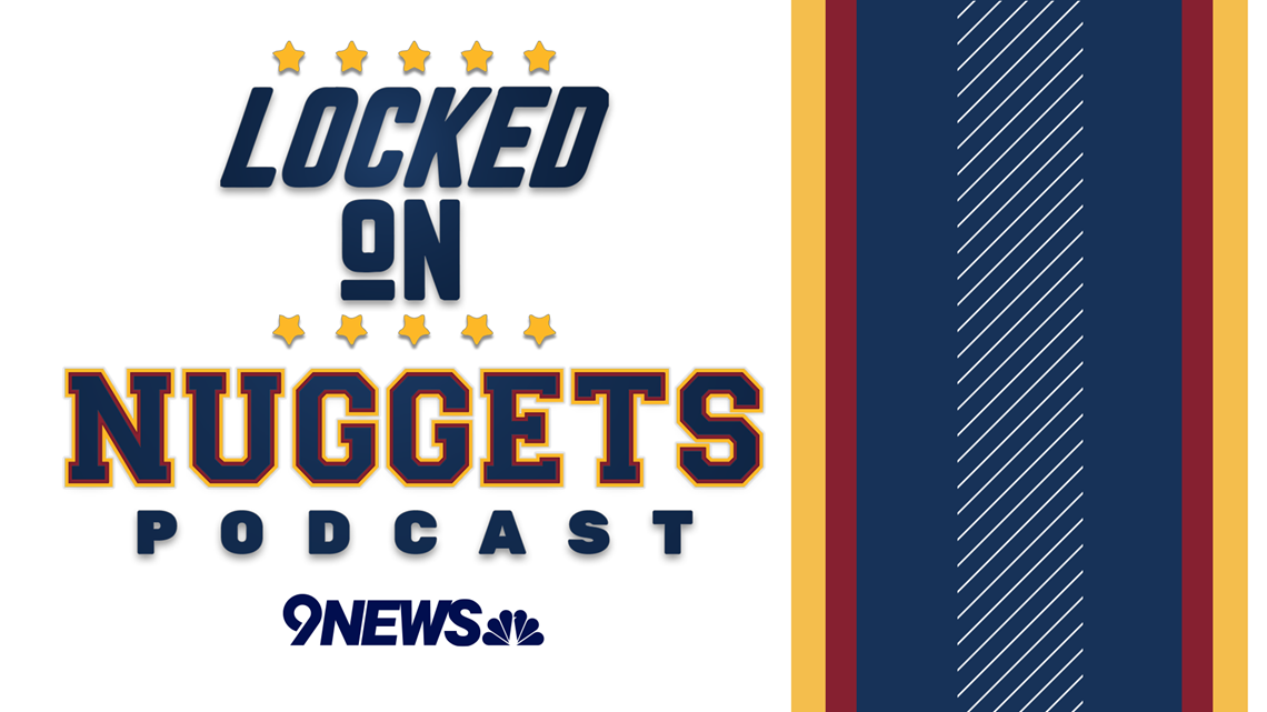 Takeaways from the Nuggets' win over the Heat | Locked On Nuggets