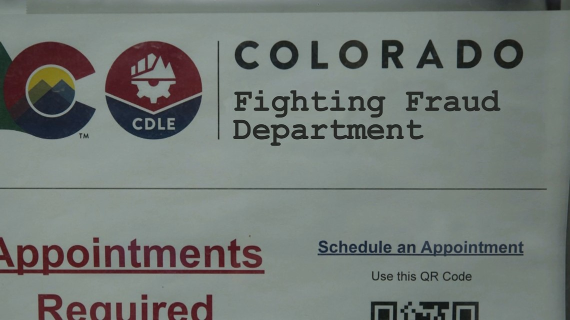 Colorado AG, labor officials announce task force to combat unemployment fraud - 9News.com KUSA