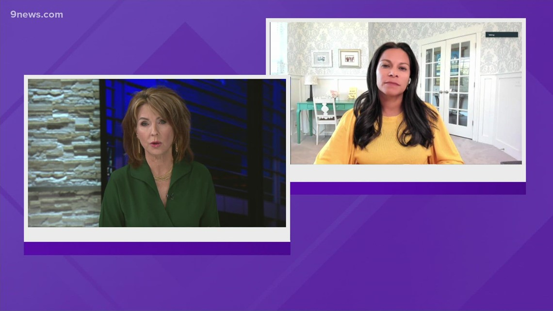 Psychologist discusses the cycle of domestic violence