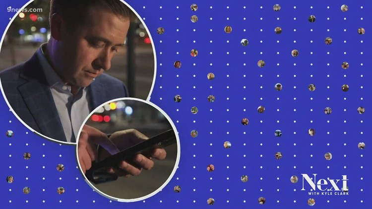 Next with Kyle Clark full show (4/8/21)