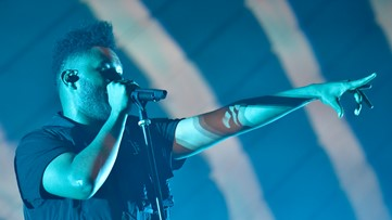 The Weeknd bringing 'After Hours Tour' to Pepsi Center