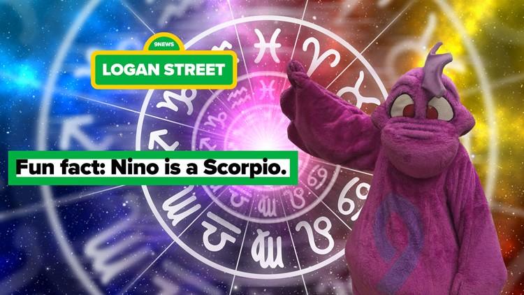 Nino mystical zodiac