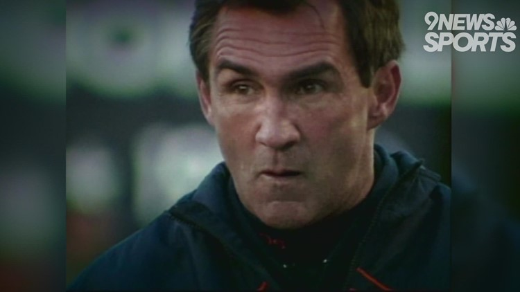 Legendary Broncos coach Mike Shanahan discusses upcoming Ring of Fame induction