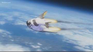Dream Chaser to launch on ULA made rocket for missions to ISS