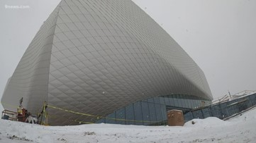 U.S. Olympic and Paralympic Museum prepares to open in Colorado