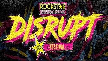 The Used, Thrice, Circa Survive, Sum 41 headline inaugural Disrupt Festival at Fiddler's Green