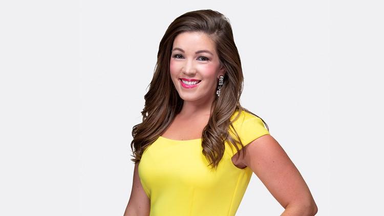 Danielle Grant