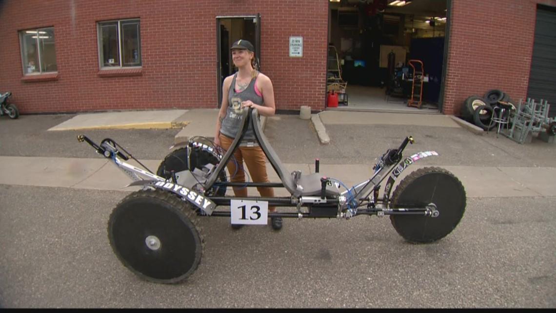 mars rover technical challenge - photo #10
