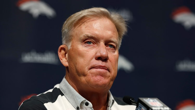 Elway reveals hand condition on 'Today Show'