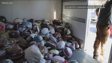 Here's how you can help those in need this Thanksgiving