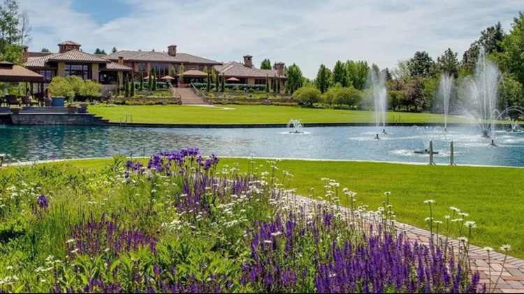 Former Level 3 CEO sells Cherry Hills Village home for record-breaking $11.6M